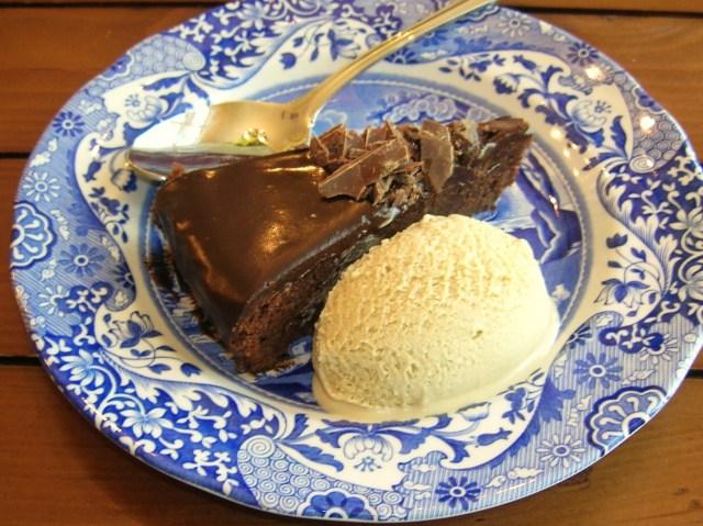 Tuesdays With Dorie 15 Minute Magic Chocolate Amaretti ...