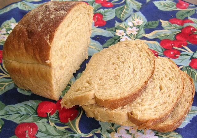 anadama bread 3 BBA