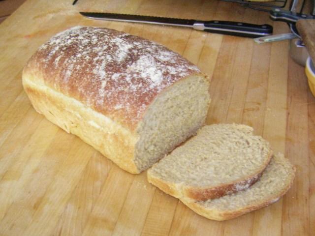 anadama bread 4 BBA