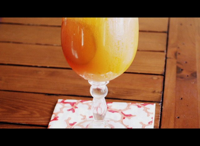 cinemascope sangria