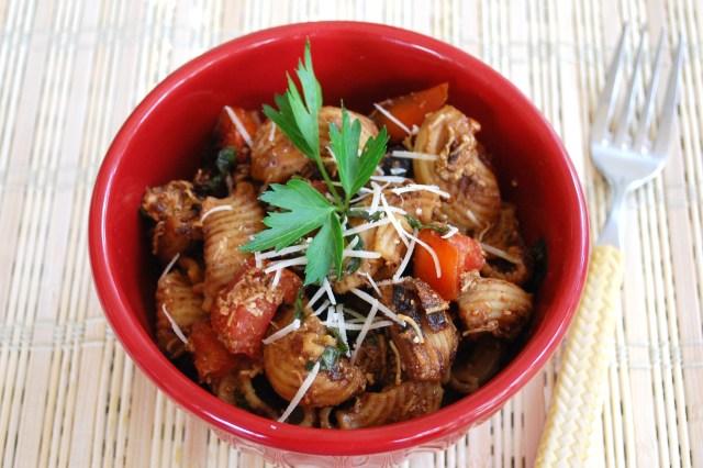 bb sun dried tomato pasta 2
