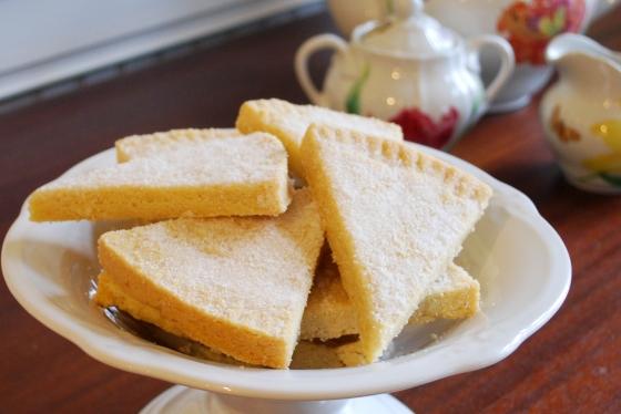 Drumroll Please Shortbread Shortbread | Shortbread
